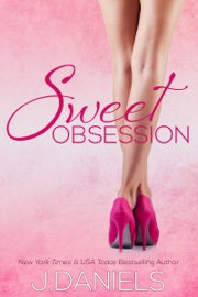 Sweet Obsession book summary