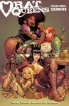 Rat Queens Vol 3