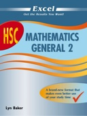 Excel HSC Mathematics General 2