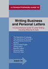 Writing Business And Personal Letters