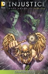 Injustice Gods Among Us Year Five 2015- 7