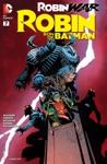Robin Son Of Batman 2015- 7