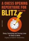 A Chess Opening Repertoire For Blitz  Rapid