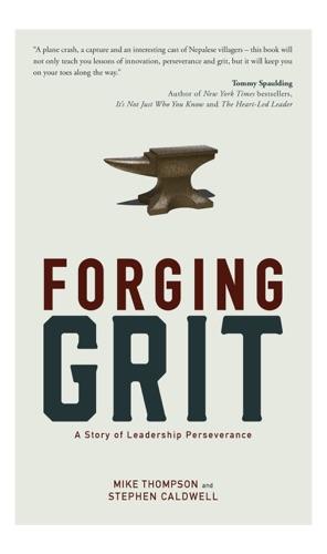 Forging Grit
