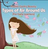 Mother Earths Beauty Types Of Air Around Us For Early Learners