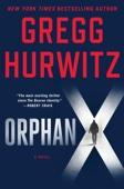 Orphan X - Gregg Hurwitz Cover Art