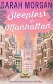 Sarah Morgan - Sleepless In Manhattan (From Manhattan With Love, Book 1) artwork