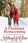 Melissa McClone - A Christmas Homecoming  artwork