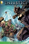Injustice Gods Among Us Year Five 2015- 5