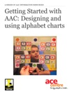 Getting Started With AAC Designing And Using Alphabet Charts