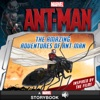 Marvels Ant-Man The Amazing Adventures Of Ant-Man