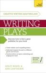 Masterclass Writing Plays