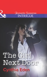 THE GIRL NEXT DOOR (SHADOW AGENTS: GUTS AND GLORY, BOOK 2)
