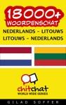 18000 Nederlands - Litouws Litouws - Nederlands Woordenschat