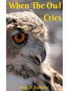 When The Owl Cries