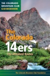 The Colorado 14ers Standard Routes