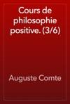 Cours De Philosophie Positive 36