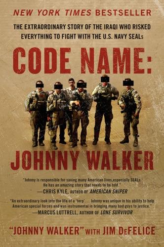 Code Name Johnny Walker