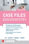 Case Files Biochemistry 3E
