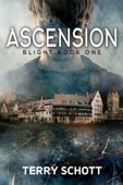 Terry Schott - Ascension  artwork