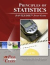 Principles Of Statistics DANTES  DSST Test Study Guide