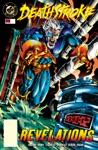 Deathstroke 1991- 50