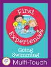 First Experiences Going Swimming