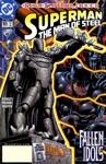 Superman The Man Of Steel 1991- 105