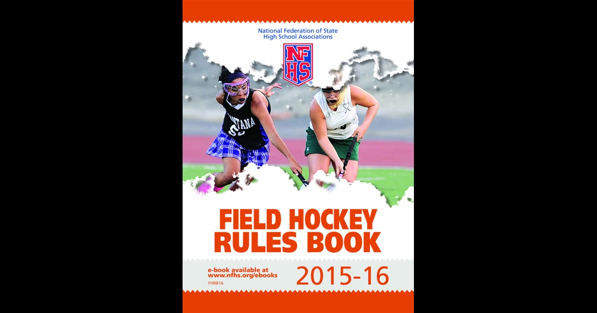 how to play field hockey rules