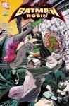 Batman  Robin 2009- 25