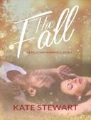 Kate Stewart - The Fall artwork