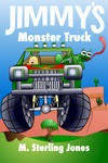Jimmys Monster Truck