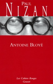 DOWNLOAD OF ANTOINE BLOYé PDF EBOOK