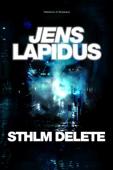 Jens Lapidus - STHLM DELETE bild