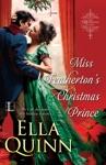 Miss Feathertons Christmas Prince