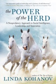The Power of the Herd - Linda Kohanov Cover Art