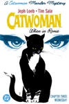 Catwoman When In Rome 2004- 3