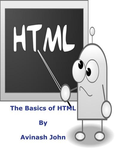 The Basics of HTML