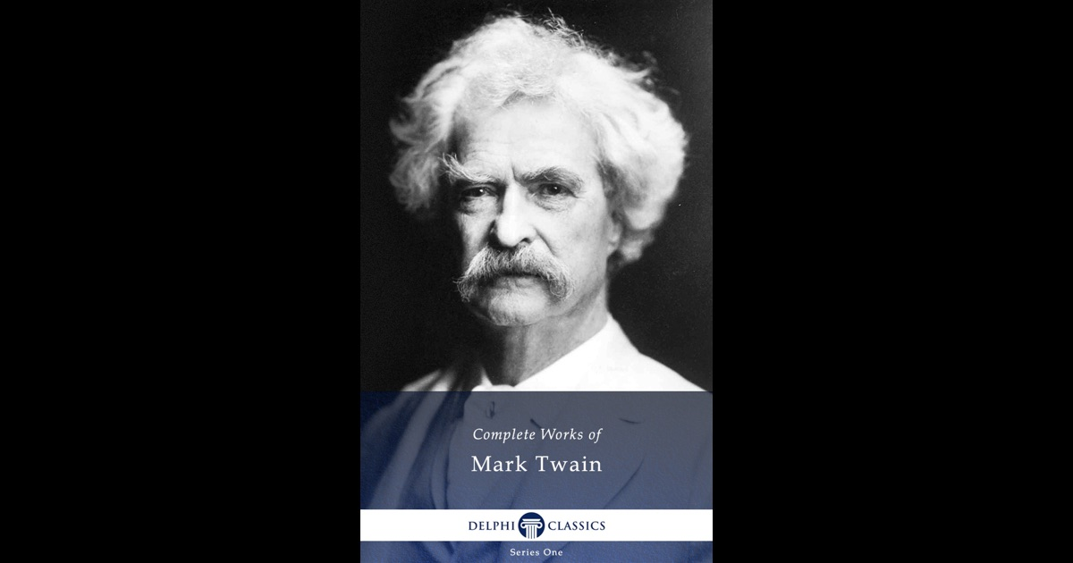 Recent Forum Posts on Mark Twain