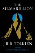 The Silmarillion - J. R. R. Tolkien Cover Art