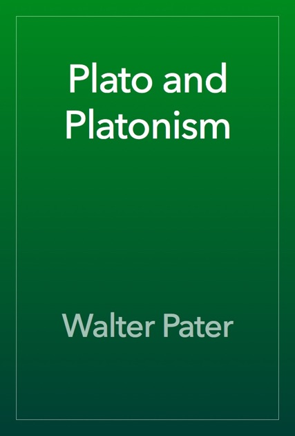 walter pater essays on style Appreciations, with an essay on style, is a collection of walter pater's previously-published essays on literature.
