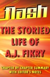 The Storied Life Of A J Fikry By Gabrielle Zevin  Flash Summaries