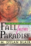 Fall From Paradise Book One Of The Genesis Trilogy