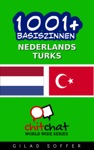 1001 Basiszinnen Nederlands - Turks