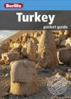 Berlitz Turkey Pocket Guide
