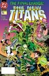 The New Titans 1984- 115
