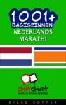 1001 Basiszinnen Nederlands - Marathi