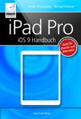 iPad Pro iOS 9 Handbuch
