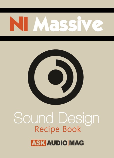 native instruments massive sound design recipe book pdf
