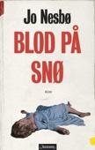 Jo Nesbø - Blod på snø artwork
